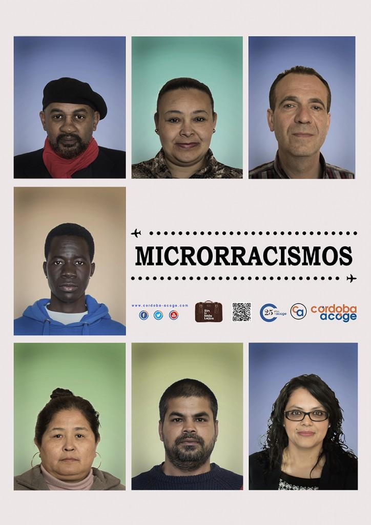 avance microrracismos