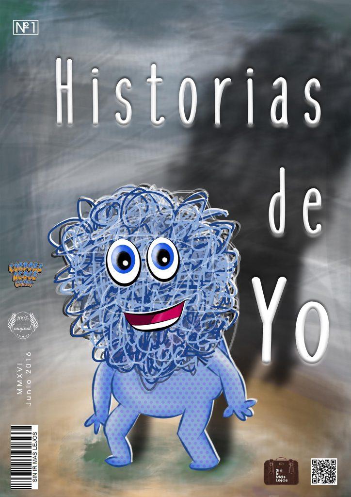 HISTORIAS DE YO