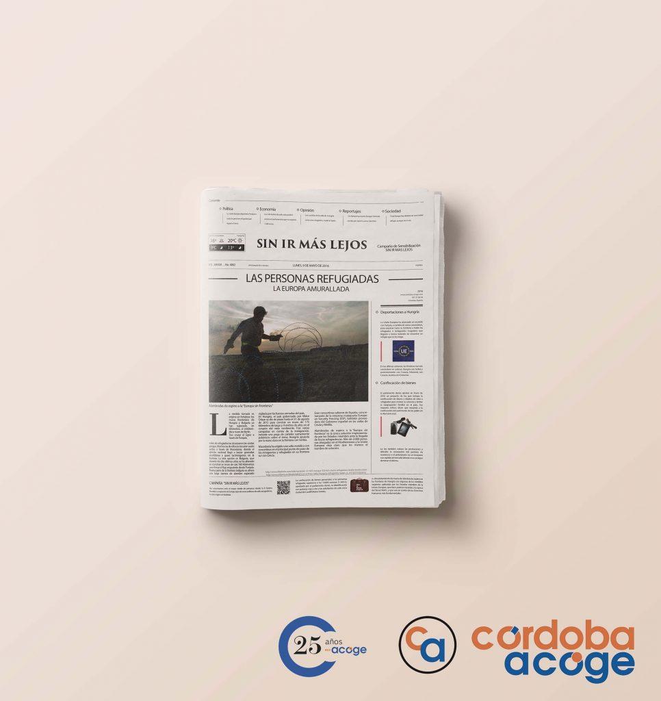 PERIODICO REFUGIADOS PORTADA CONCERTINAS WEB